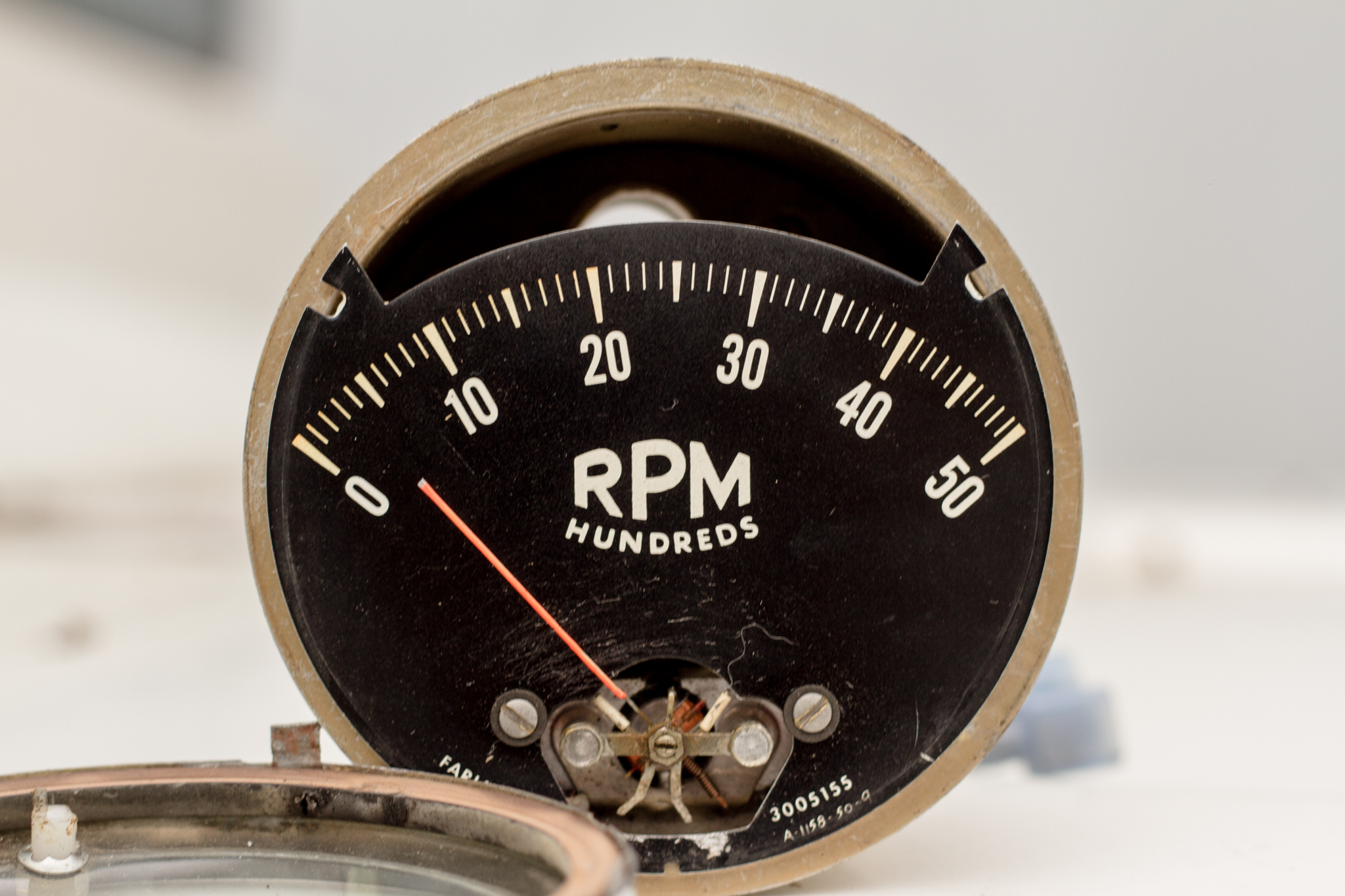 Faria Tachometer Wiring - wiring diagrams